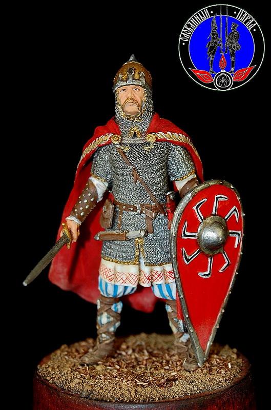 10-11 века