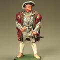 Англия XVI в