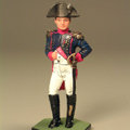 Наполеон, Мюрат
