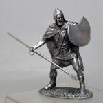 Варвары и викинги (чернение)