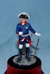 Прусский король Фридрих 11 ,, Великий ,,
