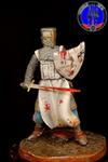 Тевтонский рыцарь 1242 г
