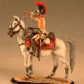 Трубач на коне
