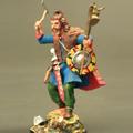 Германский трубач племени Маркоманов/Квадров 1-2 век н.э.