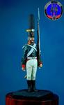 Гвардеец 1805 г