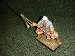 Самурай 1180 - битва при Удзи