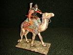 Римлянин на верблюде