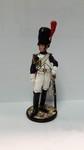 Гренадер полка Конных гренадеров Франция 1807-13 гг