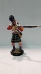 Стрелок шотландской пехоты