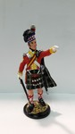 Сержант шотландской пехоты