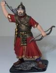 Восточный лучник. Рим, конец 1го-нач. 2 века