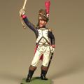 Офицер гренадерского полка