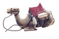 Kneeling Camel Corps Camel