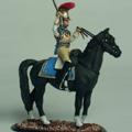 Офицер на коне