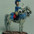 Литаврщик на коне