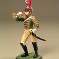 Трубач 25-го Драгунского полка