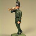 Трубач. 95 полк