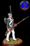 Гренадер гвардейских пехотных полков 1812 г Россия