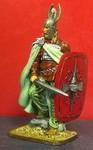 Кельтский вождь 1 в до н.э.
