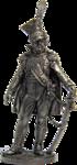 Генерал Князь Понятовский Польша 1809-13 гг