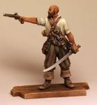 Пират 1660-1680 г