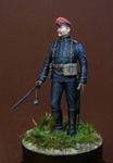 Офицер Вооруженных Сил Юга России 1919-20 гг
