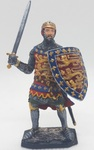 Джон Плантагенет, герцог Корволла 1316-36