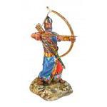 Ассирийский лучник