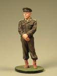 Генерал Эйзенхауэр