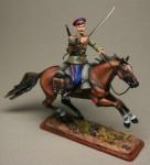 Младший урядник 3-го Донского полка