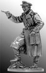 Старший лейтенант Красной Армии, 1943-45 гг. СССР
