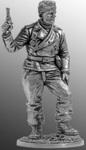 Унтер-офицер самоходной артиллерии Вермахта (Германия), 1941-42гг.