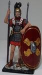 Римский легионер, 1век до н.э.