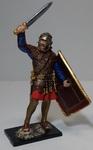 Римский легионер, 105 г. н.э.