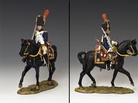 Армия Наполеона гренадер