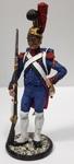 Рядовой роты гвардейских инженеров. Франция, 1811-15 гг