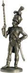 Драм-мажор голладских гренадер
