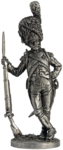 Рядовой полка пеших гренадер Имп.гвардии .Франция