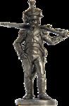 Вольтижер 8 -го линейного полка.Польша