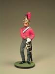 Офицер Королевской Конной Гвардии
