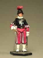 Пехотинец с мечом