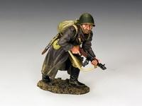 Советская армия Advancing