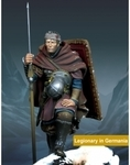 Legionary in Germania