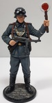 Фельдфебель полевой жандармерии Вермахта (Германия). 1939-45 гг.