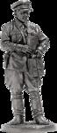 Политрук, пехота РККА. 1939-42 гг. СССР