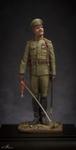 Штаб-офицер пехотных полков Россия 1914-17 гг