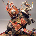 Римский боевой слон