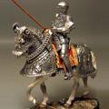 Король Карл V на коне
