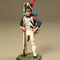1й Пехотный Полк Гренадеров