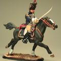 Гвардейские конные гренадеры